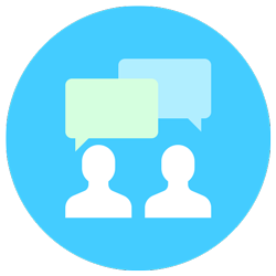 Goodbudget customers posting in online forums. | Community Discussion Forums for Goodbudget Personal Budget Software